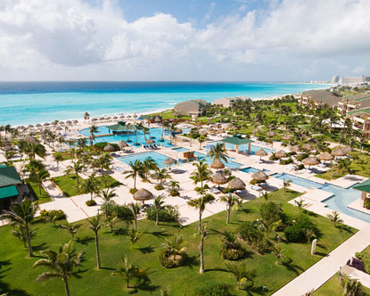 Luxury Vacations Top Luxury Vacation Spots