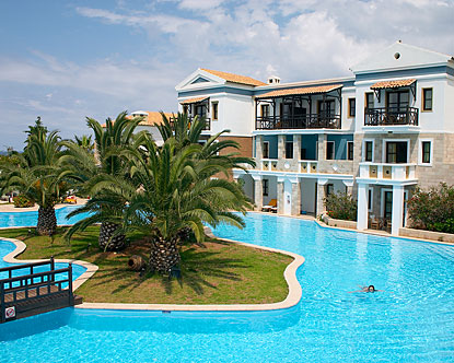 Mediterranean Resorts All Inclusive Resorts In The