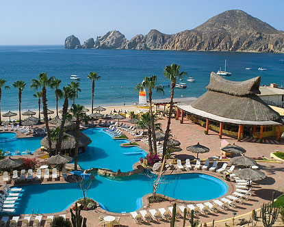 All inclusive mexican vacations best all inclusive for Top rated mexico all inclusive resorts
