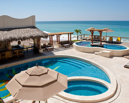 Mexico Resorts
