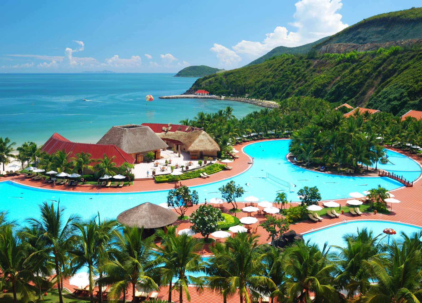 Resort Vacations Top Resort Destinations