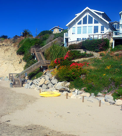 You Should Try California's Vacation Home Rentals!