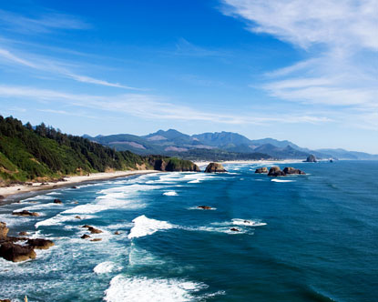 West Coast Vacations Best California Destinations