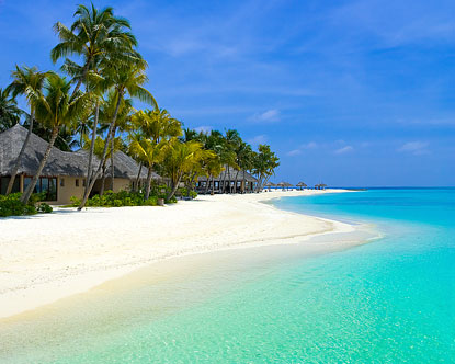 Winter beach vacations winter vacations in the caribbean for The best beach vacations