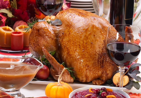 Thanksgiving Day Vacation Packages
